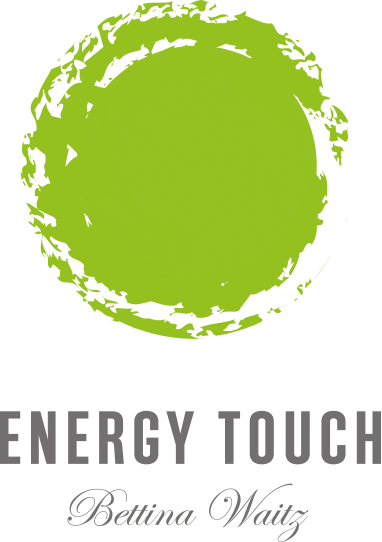 Energy Touch by Bettina Waitz